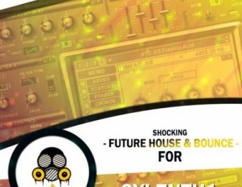 Vandalism Shocking Future House And Bounce For Sylenth1