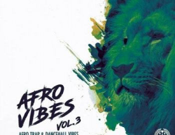 King Loops Afro Vibes Vol 3