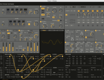 Max for Cats Pallas v1.2 (Ableton Live)