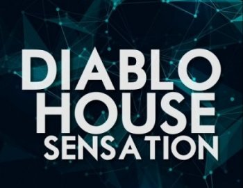 EDM Sound Productions Diablo House Sensation