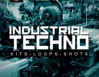 Industrial Strength Industrial Techno