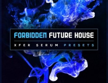 Black Octopus Sound Forbidden Future House For Serum