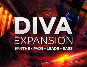 New Loops Diva Expansion For Diva