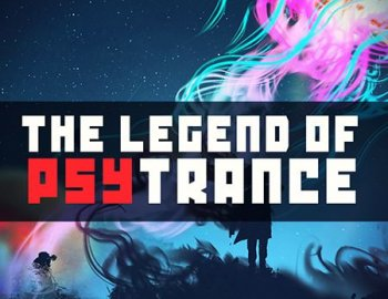 Function Loops The Legend Of Psytrance