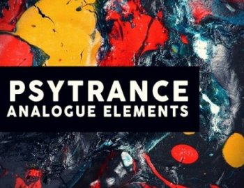 Function Loops Analogue Psytrance Elements