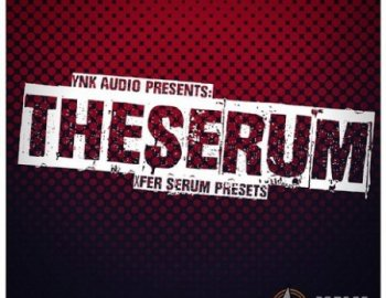 YnK Audio The Serum Future Bass Presets For Serum