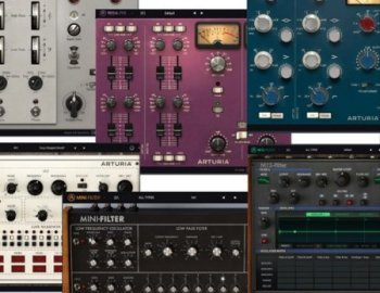 Arturia FX Collection 2020.08 x86 x64