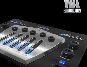 W. A. Production The King v1.0.1 x86 x64