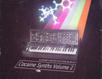 !llmind Special Limited Edition Cocaine Synths Vol.2