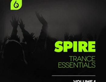 Freshly Squeezed Samples Spire Trance Essentials Volume 1