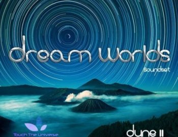 Touch The Universe Dream Worlds Soundset for Dune 2