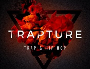 Big Fish Audio Trapture: Trap and Hip Hop