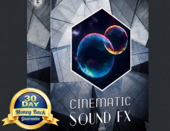 Ghosthack Cinematic Sound FX