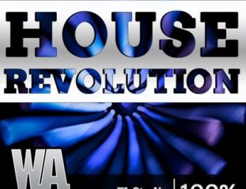 W.A. Production - House Revolution