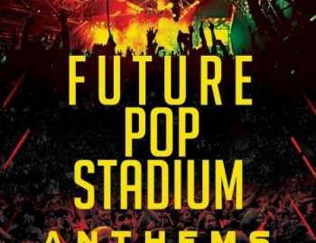 Mainroom Warehouse - Future Pop Stadium Anthems