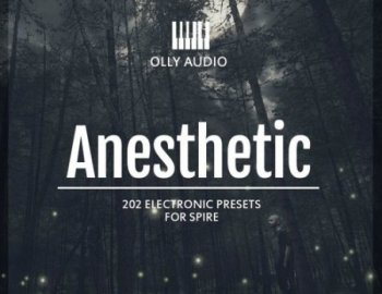 Olly Audio Anesthetic for Spire