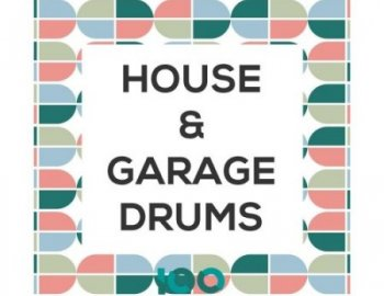 100 House and Garage Drums