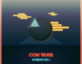 Splice Com Truise: Nvision Pack