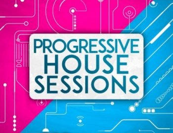 Audentity Records Progressive House Sessions