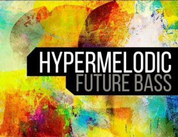 Surge Sounds Hypermelodic Future Bass