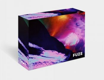 Mai Fuze Mastering Kit for FL Studio