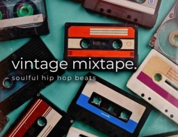 Origin Sound Vintage Mixtape Soulful Hip Hop Beats