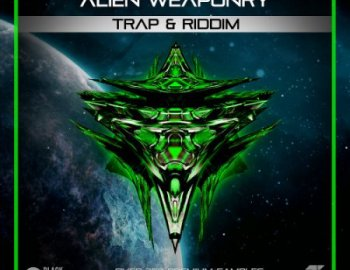 Black Octopus Sound Alien Weaponry Trap And Riddim