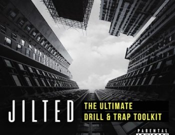 Production Master Jilted - Ultimate Trap Toolkit