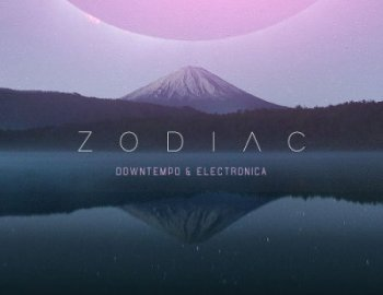 Production Master Zodiac - Downtempo and Electronica