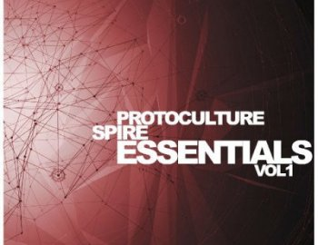 Black Octopus Sound Protoculture Spire Essentials