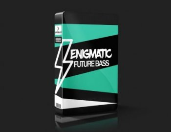 EDM Templates ENIGMATIC for Serum and Massive