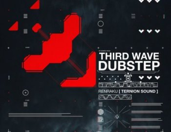 Renraku Ternion Sound Third Wave Dubstep
