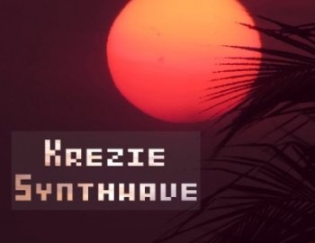 Krezie Sounds Synthwave For Sylenth1