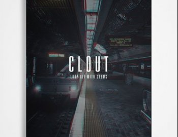 The Kit Plug Clout Loop Kit with Stems