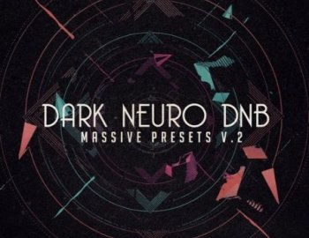 Freaky Loops Dark Neuro DnB Vol.2 Massive Presets