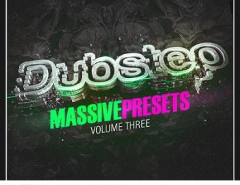 Prime Loops Total Dubstep Vol.3 Massive Presets