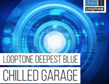 Looptone Deepest Blue Chilled Garage