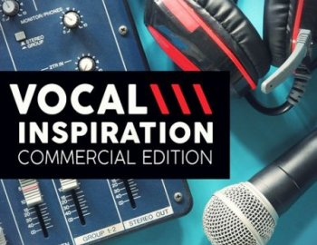Function Loops Vocal Inspiration - Commercial Edition