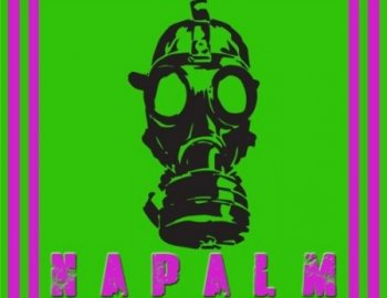 The Drum Bank Napalm
