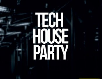 Hall Samples - Tech House Party