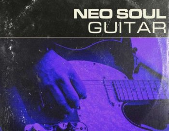 Touch Loops Neo Soul Guitars