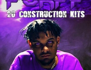The Drum Bank Purpp