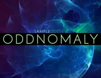 SampleOddity Oddnomaly For Serum