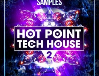Turbo Samples Hot Point Tech House 2
