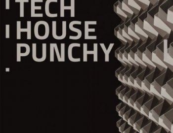 Samplesound Punchy Tech House Volume 1