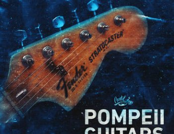 Cartel Loops Pompeii Guitars