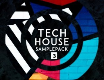 Audentity Records EXCITER Techhouse Samplepack 3