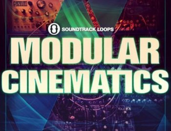 Soundtrack Loops Modular Cinematics