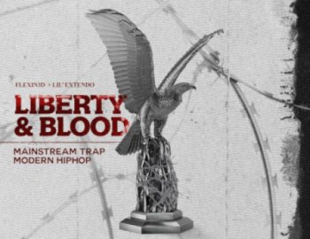 Production Master Liberty And Blood
