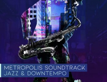 Black Octopus Sound Metropolis Soundtrack